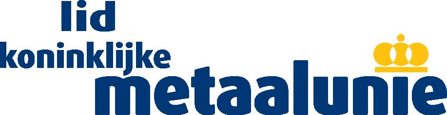 Trestec is lid van de Koninklijke Metaalunie