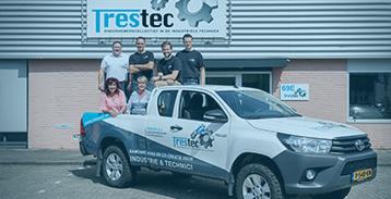 Team Trestec