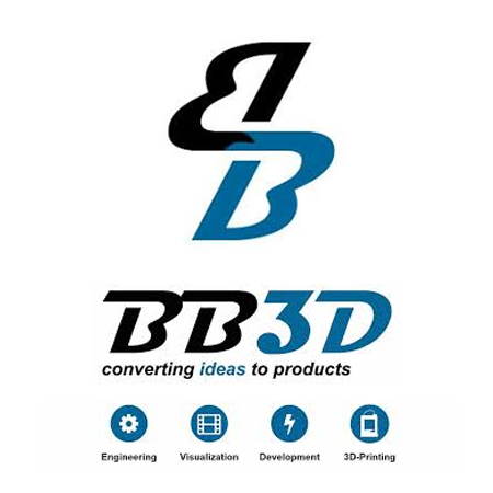 BB3D over Trestec B.V.